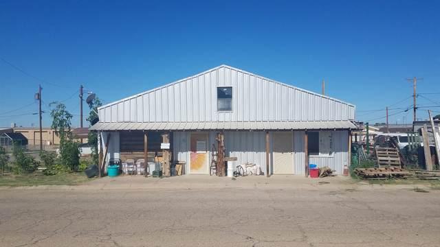 901 Madison Av #1, Alamogordo, NM 88310 (MLS #165261) :: Assist-2-Sell Buyers and Sellers Preferred Realty