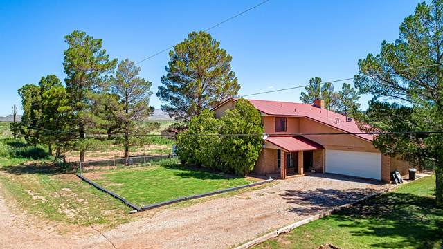 15 Sainz Ln, Tularosa, NM 88352 (MLS #165275) :: Assist-2-Sell Buyers and Sellers Preferred Realty