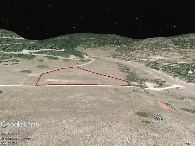 15 Elk Meadows, Cloudcroft, NM 88317 (MLS #165302) :: Assist-2-Sell Buyers and Sellers Preferred Realty