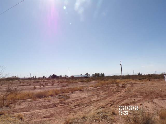 Lot 4 Running Indian Dr, La Luz, NM 88337 (MLS #165311) :: Assist-2-Sell Buyers and Sellers Preferred Realty