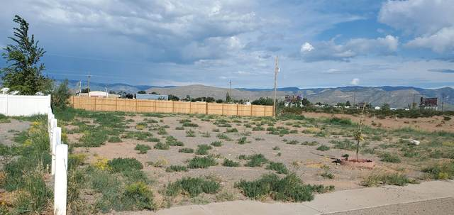 Lot 33 Running Indian Dr, La Luz, NM 88337 (MLS #165314) :: Assist-2-Sell Buyers and Sellers Preferred Realty