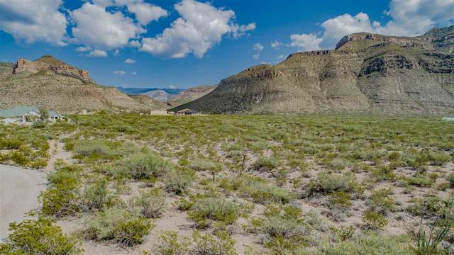 S Canyon Rd, Alamogordo, NM 88310 (MLS #165315) :: Assist-2-Sell Buyers and Sellers Preferred Realty