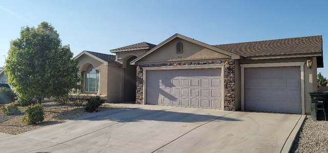 321 Bosque St, Alamogordo, NM 88310 (MLS #165344) :: Assist-2-Sell Buyers and Sellers Preferred Realty