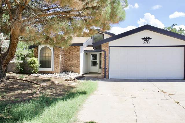 3422 Shenandoah Pl, Alamogordo, NM 88310 (MLS #165357) :: Assist-2-Sell Buyers and Sellers Preferred Realty