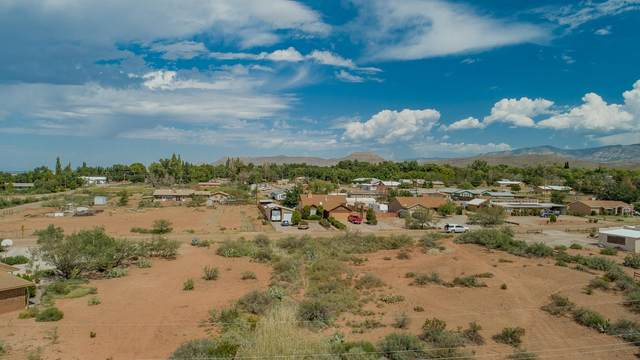 Lot 6 Calle Cadena, La Luz, NM 88337 (MLS #165388) :: Assist-2-Sell Buyers and Sellers Preferred Realty