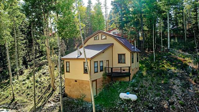 703 Maple Dr, Cloudcroft, NM 88317 (MLS #165400) :: Assist-2-Sell Buyers and Sellers Preferred Realty