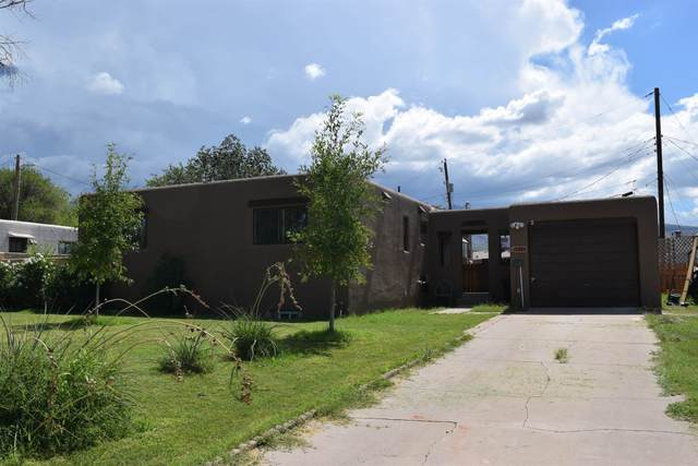 1304 Desert Eve Dr, Alamogordo, NM 88310 (MLS #165403) :: Assist-2-Sell Buyers and Sellers Preferred Realty