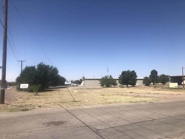 Central, Tularosa, NM 88352 (MLS #165407) :: Assist-2-Sell Buyers and Sellers Preferred Realty