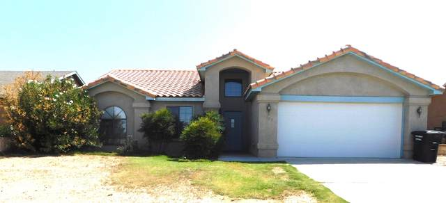1305 Galway Dr, Alamogordo, NM 88310 (MLS #165416) :: Assist-2-Sell Buyers and Sellers Preferred Realty