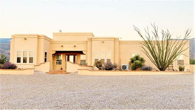 1057 Caneadea Lp, Alamogordo, NM 88310 (MLS #165420) :: Assist-2-Sell Buyers and Sellers Preferred Realty