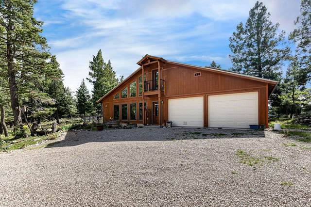64 Jenny St, Cloudcroft, NM 88317 (MLS #165428) :: Assist-2-Sell Buyers and Sellers Preferred Realty