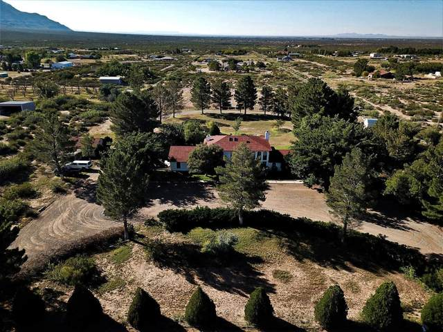 153 San Pedro Dr #16, Alamogordo, NM 88310 (MLS #165454) :: Assist-2-Sell Buyers and Sellers Preferred Realty