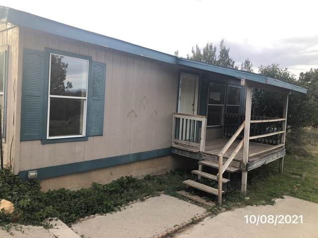 1473 Little Creek, Alto, NM 88312 (MLS #165477) :: Assist-2-Sell Buyers and Sellers Preferred Realty