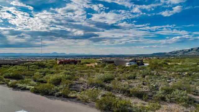 42 Pueblo Del Sol, Alamogordo, NM 88310 (MLS #165488) :: Assist-2-Sell Buyers and Sellers Preferred Realty