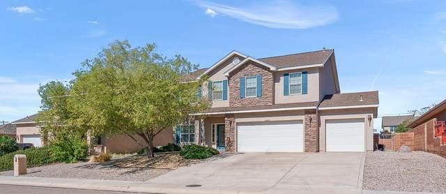 4041 Wood Lp, Alamogordo, NM 88310 (MLS #165499) :: Assist-2-Sell Buyers and Sellers Preferred Realty