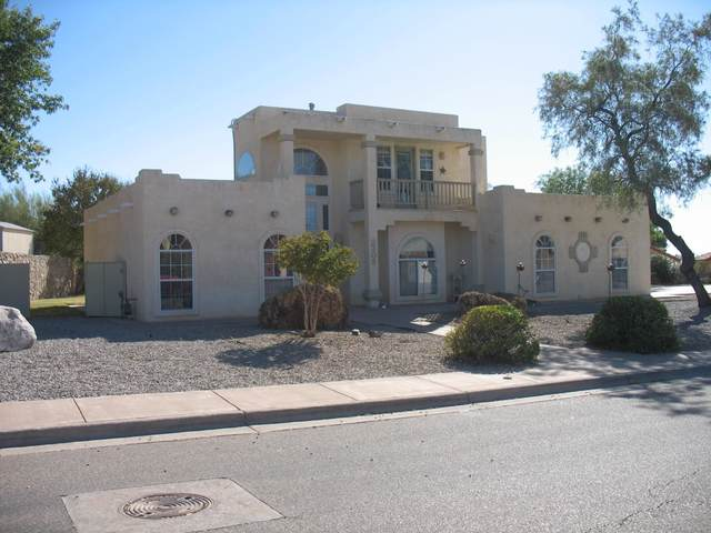2305 Cherry Hills Lp, Alamogordo, NM 88310 (MLS #165508) :: Assist-2-Sell Buyers and Sellers Preferred Realty