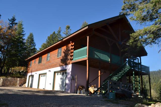 72 Lupine St, Cloudcroft, NM 88317 (MLS #165523) :: Assist-2-Sell Buyers and Sellers Preferred Realty