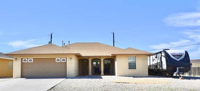 204 Santa Fe Dr, Alamogordo, NM 87106 (MLS #165527) :: Assist-2-Sell Buyers and Sellers Preferred Realty
