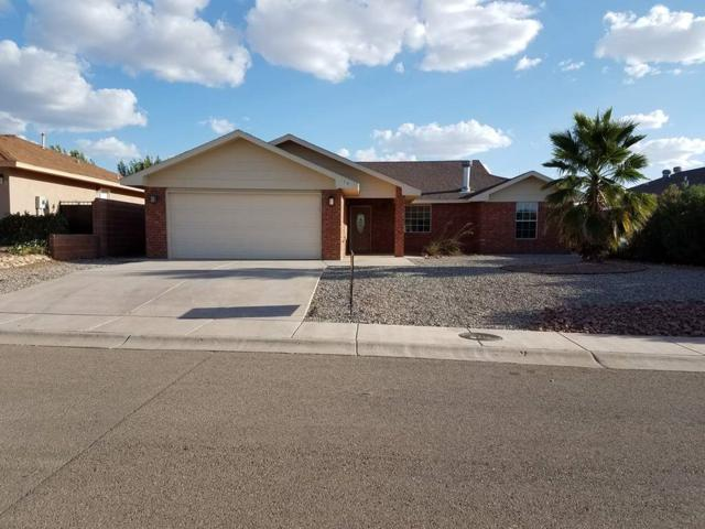 854 Arroyo Seco, Alamogordo, NM 88310 (MLS #156930) :: Assist-2-Sell Buyers and Sellers Preferred Realty