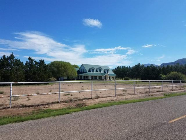 80 Calle De Paz, Alamogordo, NM 88310 (MLS #157114) :: Assist-2-Sell Buyers and Sellers Preferred Realty