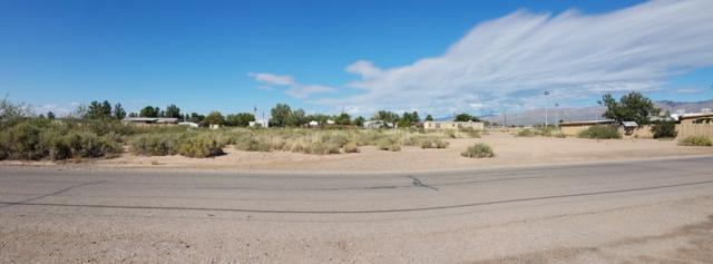 S Walker Av, Alamogordo, NM 88310 (MLS #157358) :: Assist-2-Sell Buyers and Sellers Preferred Realty