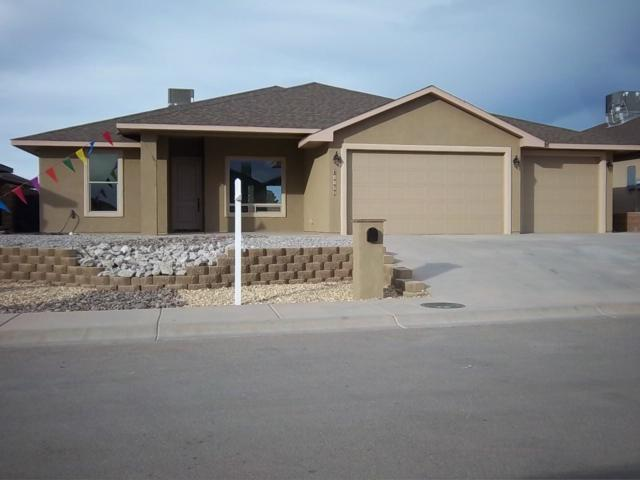 439 San Simon Drive, Alamogordo, NM 88310 (MLS #157407) :: Assist-2-Sell Buyers and Sellers Preferred Realty