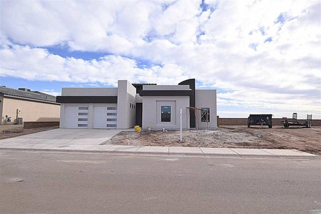 951 Chicory, Alamogordo, NM 88310 (MLS #157441) :: Assist-2-Sell Buyers and Sellers Preferred Realty