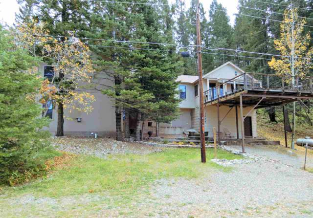 1404 Blanca Vista, Cloudcroft, NM 88317 (MLS #157457) :: Assist-2-Sell Buyers and Sellers Preferred Realty