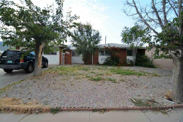 1104 Scenic Dr, Alamogordo, NM 88310 (MLS #157474) :: Assist-2-Sell Buyers and Sellers Preferred Realty