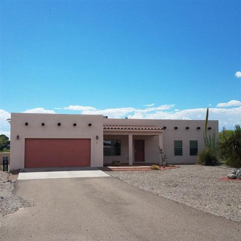 56 Mission Cir, Alamogordo, NM 88310 (MLS #157519) :: Assist-2-Sell Buyers and Sellers Preferred Realty