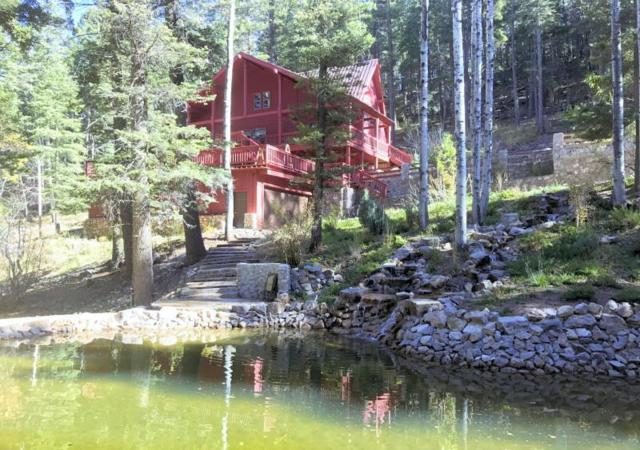 1 Nonesuch Pl, Cloudcroft, NM 88317 (MLS #157520) :: Assist-2-Sell Buyers and Sellers Preferred Realty
