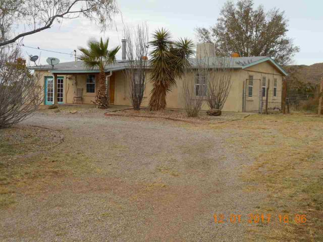 18 Arroyo Dr, La Luz, NM 88337 (MLS #157665) :: Assist-2-Sell Buyers and Sellers Preferred Realty