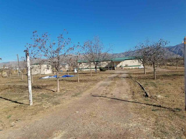 59 Quail Trl, Alamogordo, NM 88310 (MLS #157728) :: Assist-2-Sell Buyers and Sellers Preferred Realty