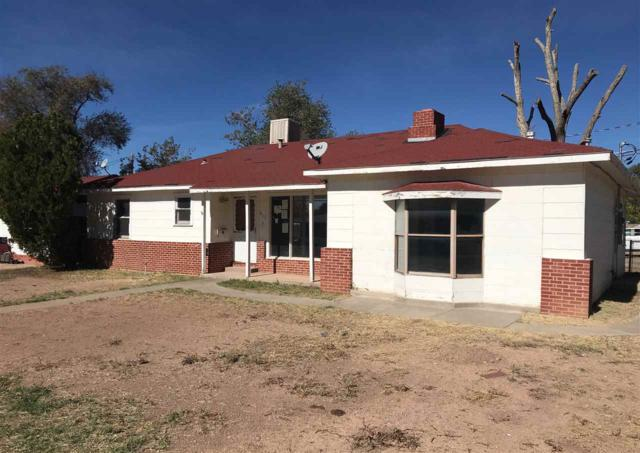 517 Catalina Ln, Alamogordo, NM 88310 (MLS #157733) :: Assist-2-Sell Buyers and Sellers Preferred Realty