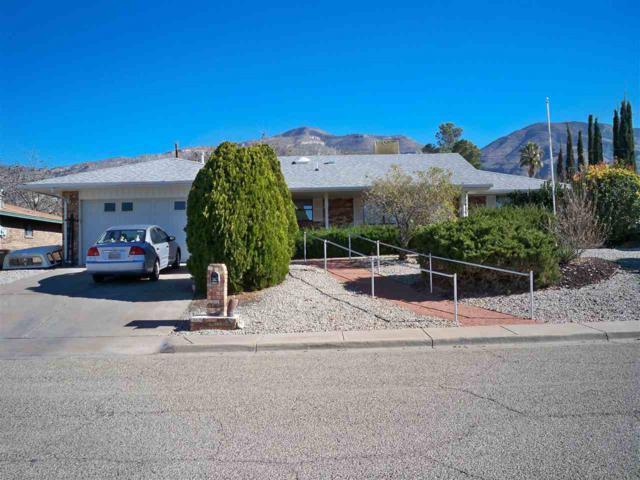 510 Sundown Av, Alamogordo, NM 88310 (MLS #157746) :: Assist-2-Sell Buyers and Sellers Preferred Realty