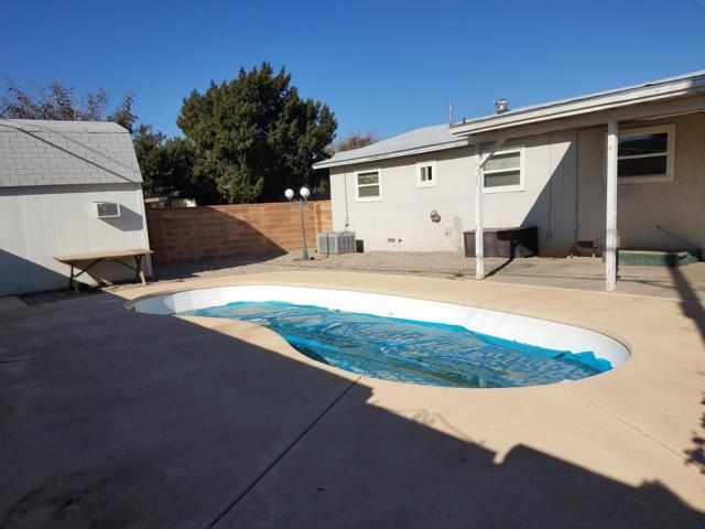 1310 Dewey Ln, Alamogordo, NM 88310 (MLS #157762) :: Assist-2-Sell Buyers and Sellers Preferred Realty