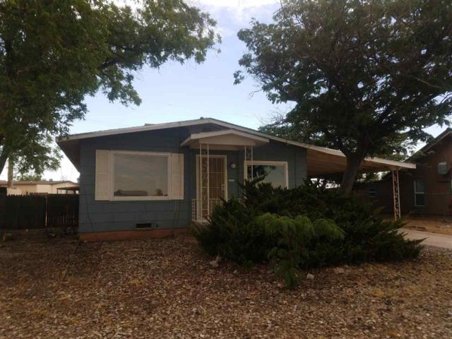 810 Magnolia St, Alamogordo, NM 88310 (MLS #157813) :: Assist-2-Sell Buyers and Sellers Preferred Realty