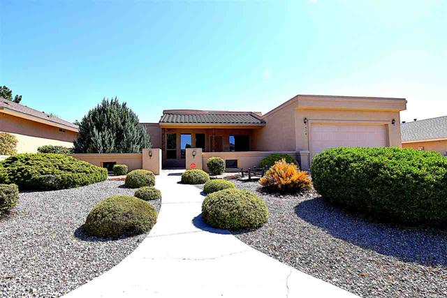 434 Camino Real 6+4, Alamogordo, NM 88310 (MLS #157890) :: Assist-2-Sell Buyers and Sellers Preferred Realty