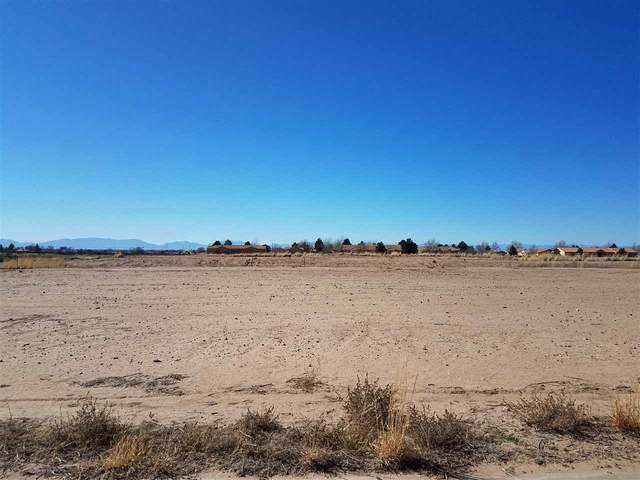 2200 B E 1st St, Alamogordo, NM 88310 (MLS #158131) :: Assist-2-Sell Buyers and Sellers Preferred Realty