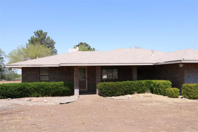 3100 Hamilton Rd, Alamogordo, NM 88310 (MLS #158200) :: Assist-2-Sell Buyers and Sellers Preferred Realty