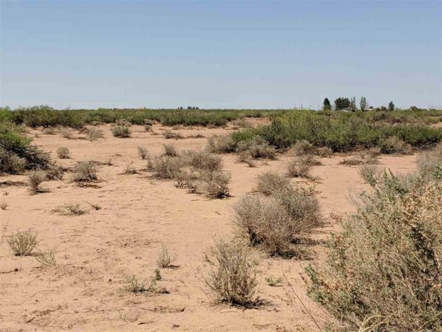 Lot 3 South Gate Dr, Alamogordo, NM 88310 (MLS #158432) :: Assist-2-Sell Buyers and Sellers Preferred Realty