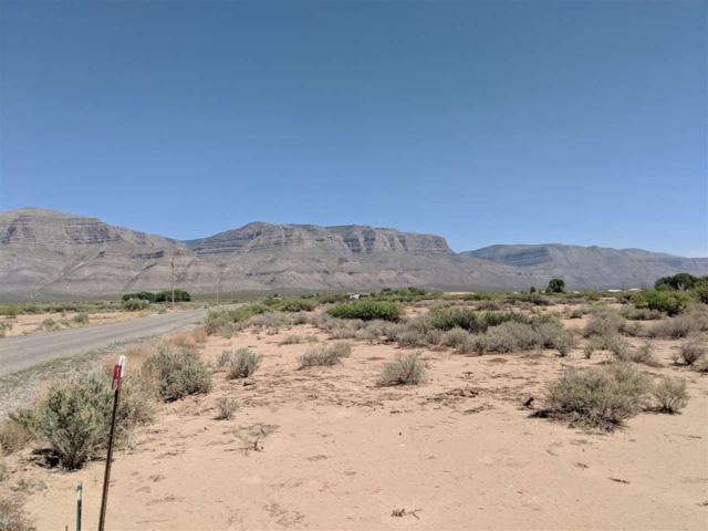 Lot 15 & 16 South Gate Dr, Alamogordo, NM 88310 (MLS #158433) :: Assist-2-Sell Buyers and Sellers Preferred Realty