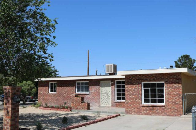 401 Oregon Av, Alamogordo, NM 88310 (MLS #158634) :: Assist-2-Sell Buyers and Sellers Preferred Realty