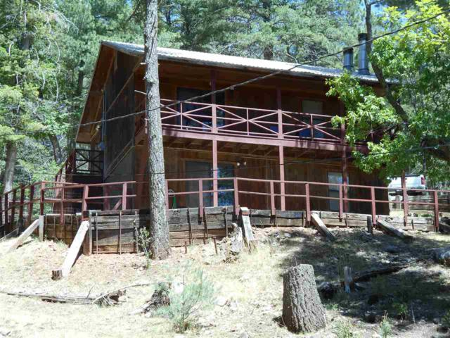 197 Heather Way #5, Cloudcroft, NM 88317 (MLS #158641) :: Assist-2-Sell Buyers and Sellers Preferred Realty