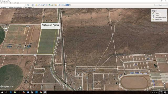 8196 Us Hwy 54, Tularosa, NM 88352 (MLS #158643) :: Assist-2-Sell Buyers and Sellers Preferred Realty