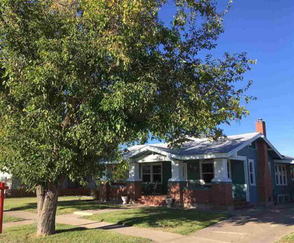 1423 Ohio Av, Alamogordo, NM 88310 (MLS #158747) :: Assist-2-Sell Buyers and Sellers Preferred Realty