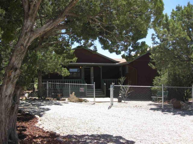 26 Old Ranger Rd, High Rolls Mountain Park, NM 88325 (MLS #158834) :: Assist-2-Sell Buyers and Sellers Preferred Realty