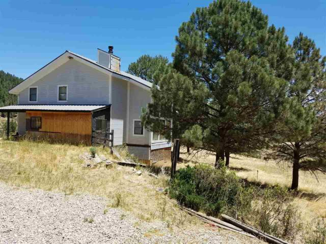 23 Cinco B Cir, Cloudcroft, NM 88317 (MLS #158887) :: Assist-2-Sell Buyers and Sellers Preferred Realty
