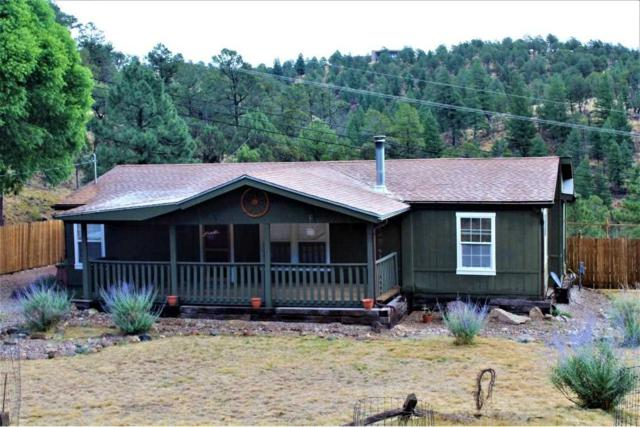 108 Mount Blanc, Ruidoso, NM 88345 (MLS #158917) :: Assist-2-Sell Buyers and Sellers Preferred Realty