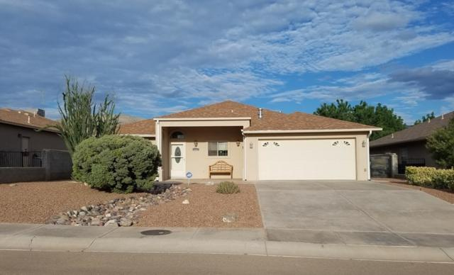448 Bandolier, Alamogordo, NM 88310 (MLS #158998) :: Assist-2-Sell Buyers and Sellers Preferred Realty
